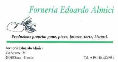 Forneria Almici