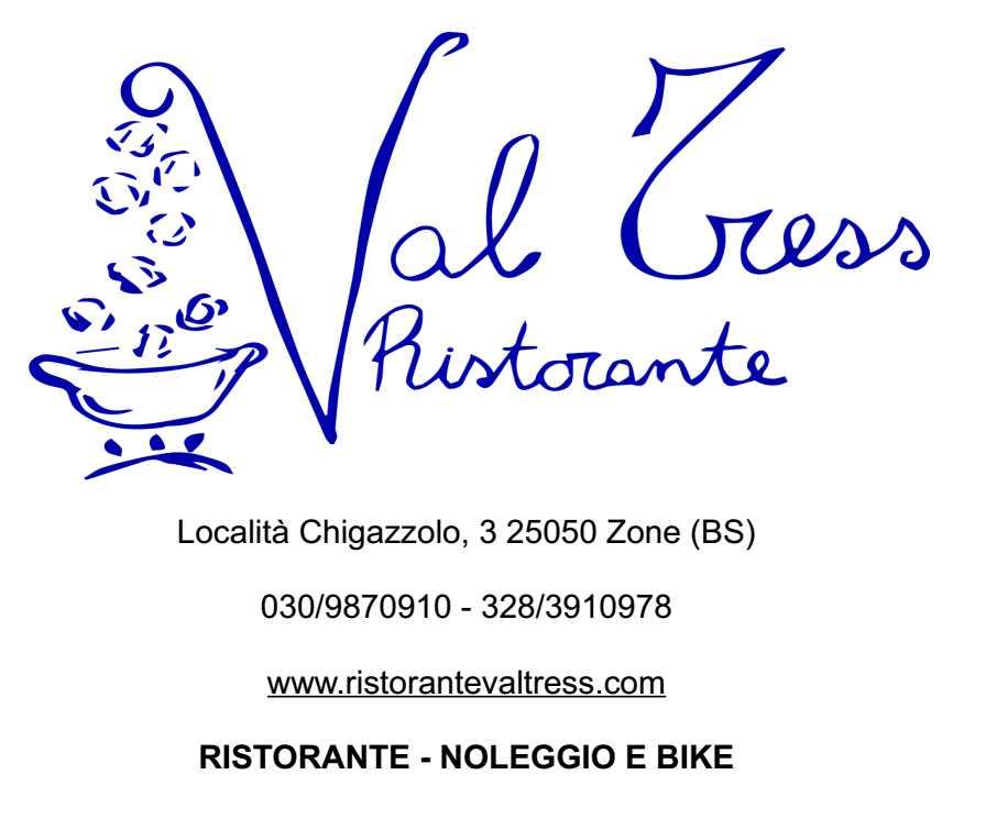 Val Tress